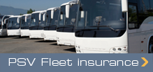 PSV Fleet Insurance